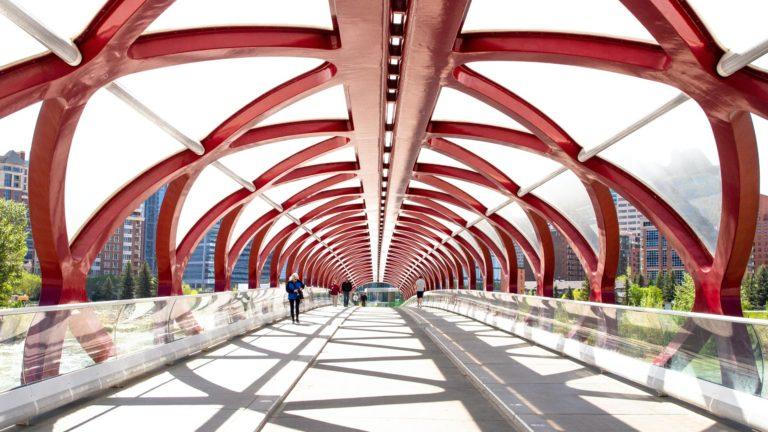 Hyperloop – Calgary to Edmonton in half an hour?